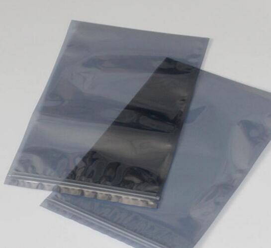 昆山防静电自封袋设计